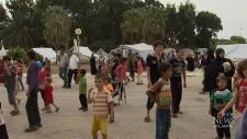 CTV Atlantic: Preparing for refugees
