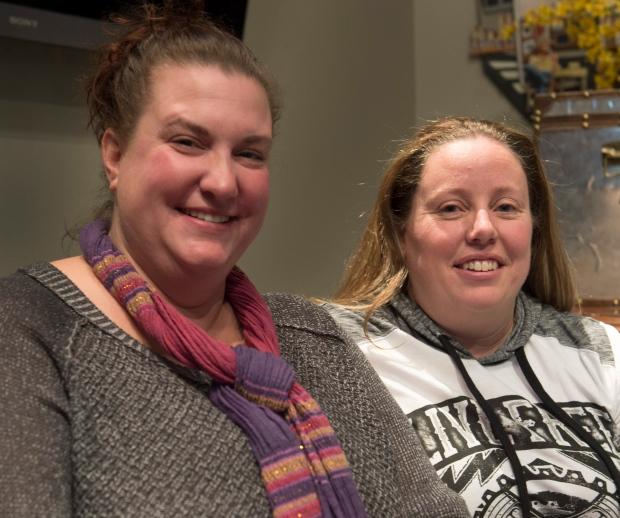 Utah foster parents