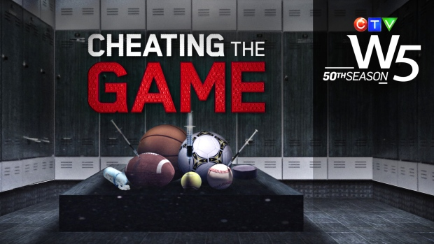 In 'Cheating The Game,' a co-production by TSN and CTV airing on SportsCentre on Friday and W5 on Saturday, TSN Senior Correspondent Rick Westhead investigates how steroids are more accessible than ever.