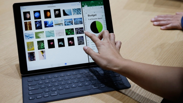 Apple's iPad Pro: What's the big deal, and who's it for?