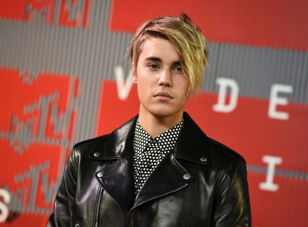 Justin Bieber releases videos for every song on 'Purpose