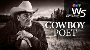 W5: Cowboy poet