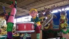 CTV Toronto: Santa Claus Parade