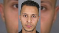 Abdeslam Salah - Paris manhunt