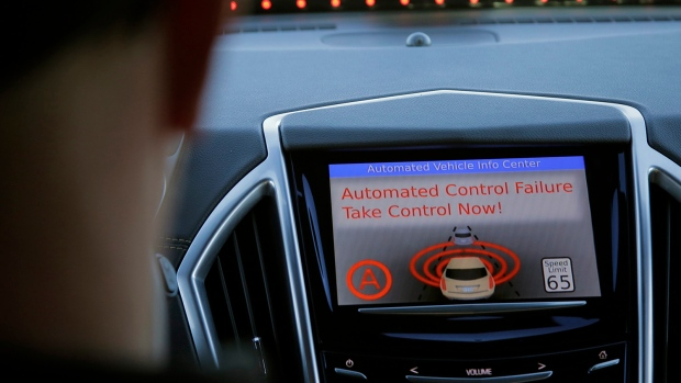 Automated Voice Self Driving Cars