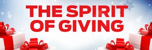 Spirit of Giving 2015