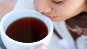 Coffee drinkers could be protected from several diseases. (maska/shutterstock.com)