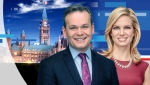 CTV News @ 6 - Graham and Patricia