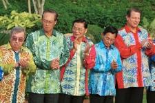 APEC 1998 Malaysia