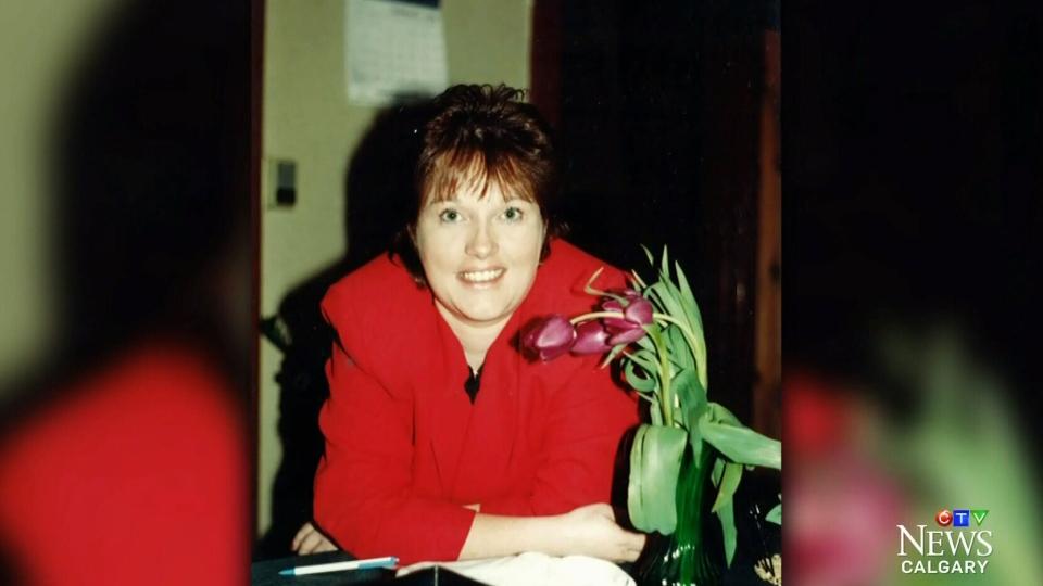 Darcy Rae Elder, victim of domestic abuse