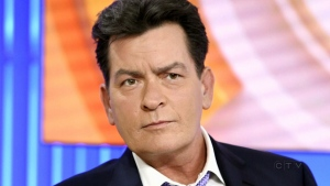 Charlie Sheen's HIV confession