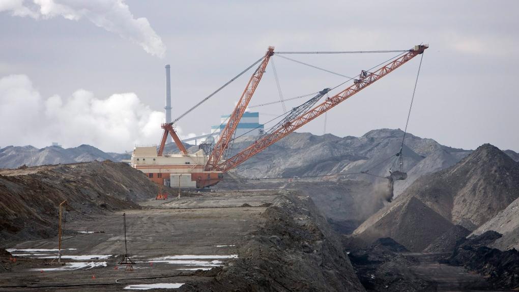 SaskPower coal plant