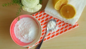 Baking soda has some hidden uses around the house, ranging from oven cleaner to shampoo. (Amrita Singh / Pretty Frugal)