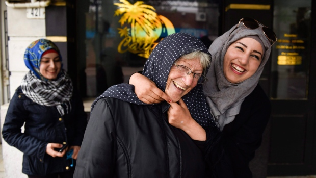 Halifax Hijab Day