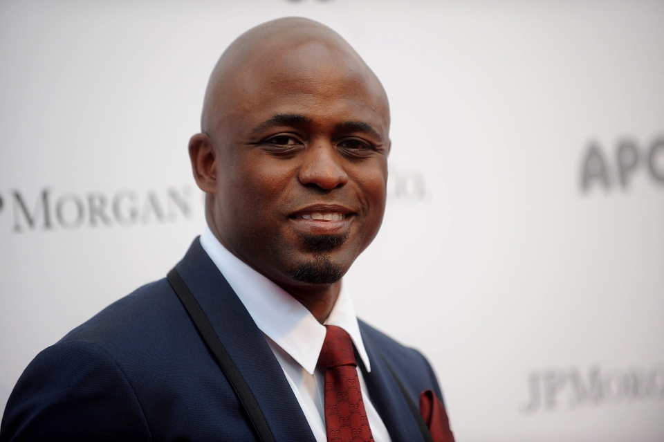 In this file photo, Wayne Brady attends the Apollo Theater Spring Gala and 80th Anniversary Celebration at the Apollo Theater on Monday, June, 10, 2014 in New York City. (Brad Barket]/Invision/AP)
