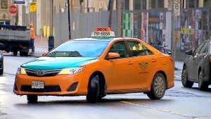 Thousands of taxi drivers are expected to snarl traffic in Toronto on Friday, blocking major routes including the Gardiner Expressway.