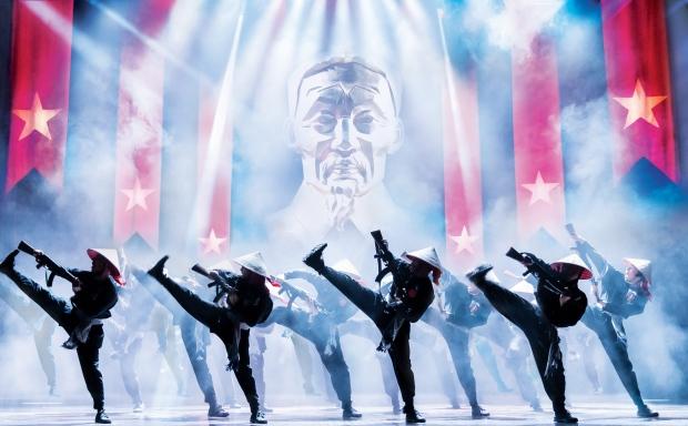 'Miss Saigon' to return to Broadway in 2017