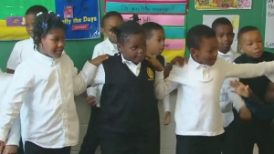 CTV Toronto: Africentric school outcomes