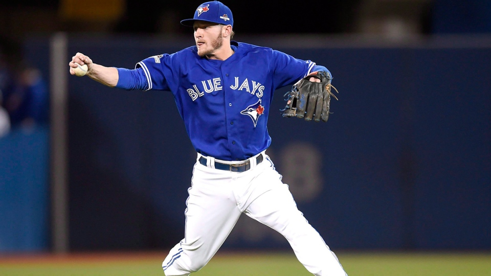 ff68e8d3f4b Blue Jays  Josh Donaldson wins American League MVP award