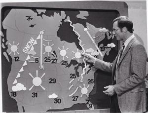 Bob Mcintyre CKVR Weather in 1983.jpg