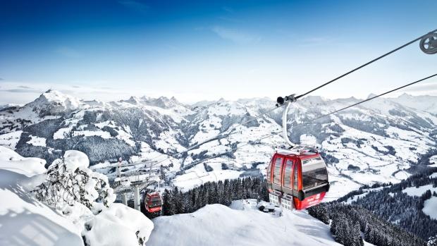 austria s kitzbuehel named world s best ski resort lifestyle from