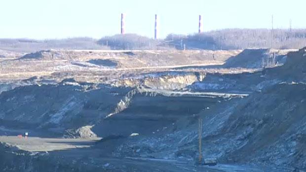 Coal power in Alberta