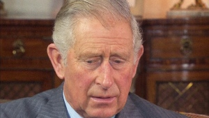 CTV News Channel: Prince Charles on climate change