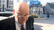 CTV National News: $65K question at Duffy trial