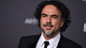 In this Nov. 7, 2015 file photo, Alejandro Gonzalez Inarritu attends LACMA 2015 Art+Film Gala at LACMA in Los Angeles. (Photo by Jordan Strauss/Invision/AP, File)