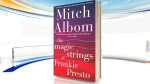 Canada AM: 'The Magic Strings of Frankie Presto'
