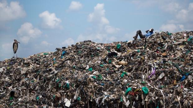 Red Deer Dump >> Toxic Kenyan dumpsite embodies pope's environmental ...