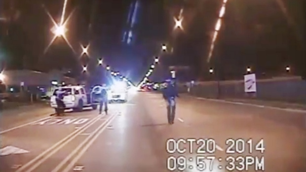 Three Cops Indicted in Alleged Laquan McDonald Cover-Up