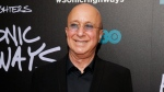 "In this Oct. 14, 2014 file photo, bandleader Paul Shaffer attends the premiere of HBO's ""Foo Fighters Sonic Highway"" in New York. (Photo by Andy Kropa/Invision/AP, File)"