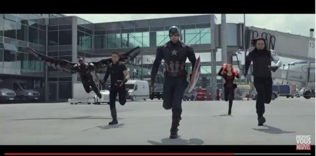 first avenger civil online