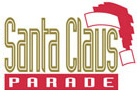 Windsor Santa parade