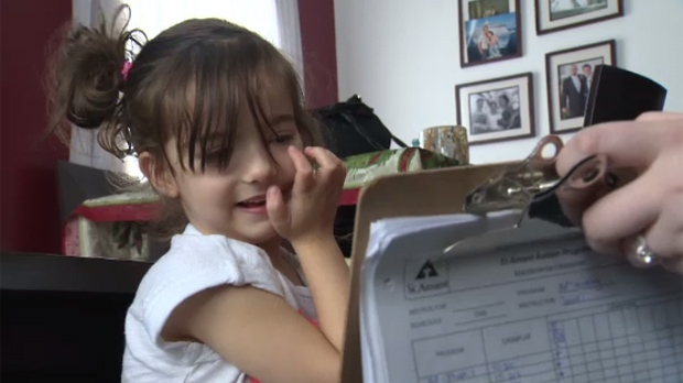 Children with autism going without therapy