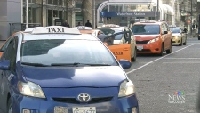 CTV Vancouver: Solution to taxi cab crunch offered