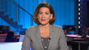 Lisa LaFlamme for Nov. 25