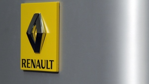 Renault featured among the top car brands in a ranking of European vehicles with the lowest carbon emissions. (Eric Piermont / AFP)
