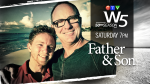 W5: the story of W5's own Kevin Newman, and the coming- out of his son, Alex.