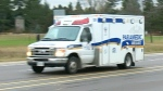 CTV Barrie: Paramedic project
