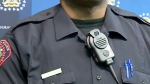 All frontline Calgary police officers are to be outfitted with body cameras by the end of 2016.