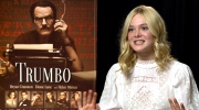 Canada AM Extended: Elle Fanning on 'Trumbo'