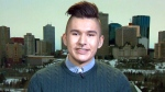 Canada AM: First First Nations Rhodes Scholar