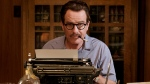 "This photo provided by Bleecker Street shows Bryan Cranston as Dalton Trumbo in Jay Roach's ""Trumbo,"" a Bleecker Street release. The movie opens in U.S. theaters on Friday, Nov. 6, 2015. (Hilary Bronwyn Gayle/Bleecker Street via AP)"