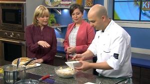 Celebrating Syrian cuisine: Recipe for Fatteh