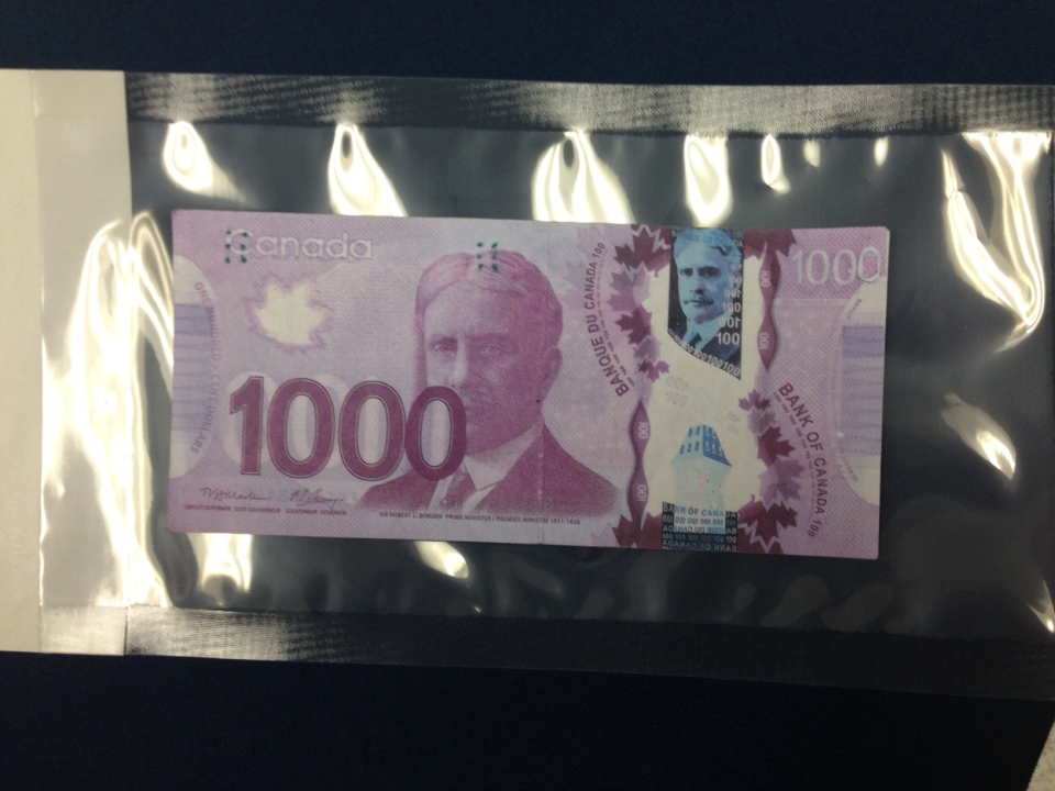 counterfeit canadian money essay Counterfeit money counterfeit money it takes only a few seconds to verify the authenticity of a canadian bank note help keep counterfeit bank notes out of.