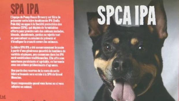 SPCA IPA