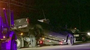 CTV Barrie: Canadian soldier dies in crash