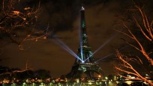CTV National News: World leaders arrive in Paris